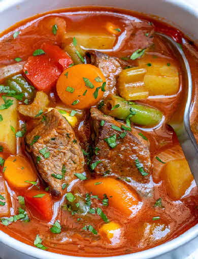 Spanish-Vegetable-Beef-Soup-8