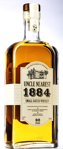 Uncle Nearest Small batch