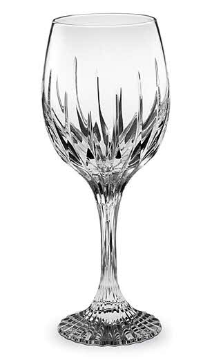 Baccarat Water Goblet