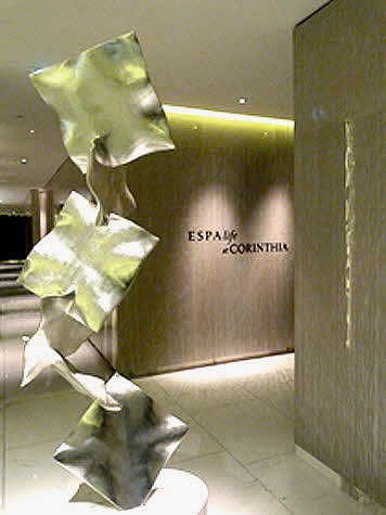 Corinthia London ESPA Large