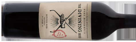 Divining Rod Divine Red Lodi