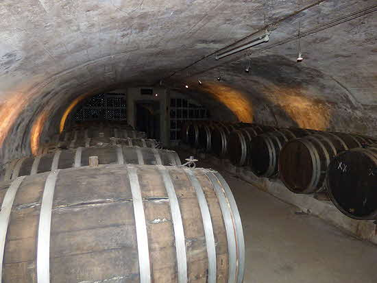 Dr. Pauly's Wine Cellar