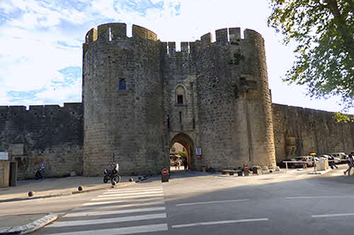 France Aigues-Mortes