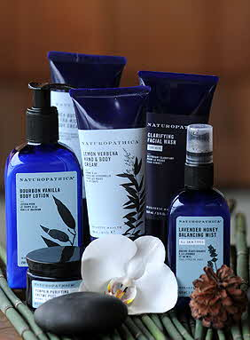 Primland Spa Products