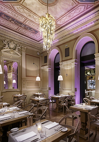 Restaurant_Next_Door_COSMOPOLITAN_Hotel_Prague