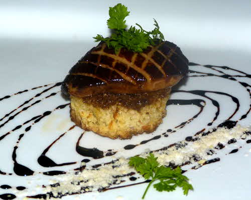 Turningstone Foie Gras