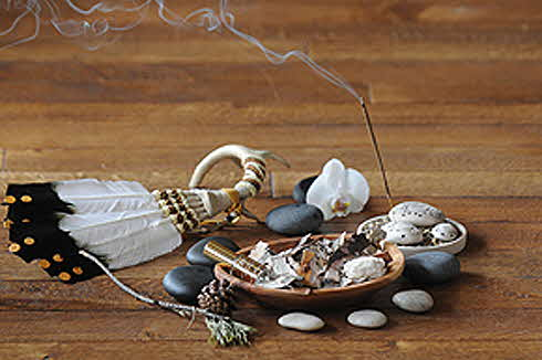 Turningstone Indian_Medicine