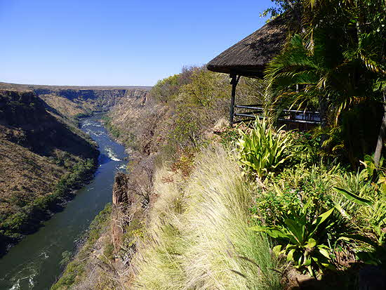 Zimbabwe 2016 Imvelo Safari Lodges
